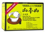 YamaMotoYama Aluminium Sealed Genmai cha Brown Rice Tea 48g 16 teabags